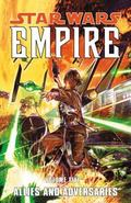 Star Wars Empire 5 Allies and Adversaries