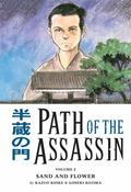 Path of the Assassin 2 Sand And Flower