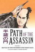 Path of the Assassin 5