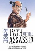 Path of the Assassin 7