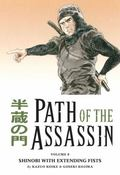 Path of the Assassin 8