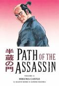 Path of the Assassin Volume 11