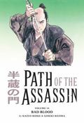 Path of the Assassin, Volume 14