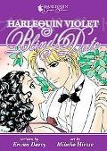 Harlequin Violet Blind Date