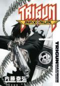 Trigun Maximum 10