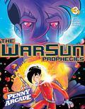 Penny Arcade 3 The Warsun Prophecies