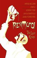 Rex Mundi 3 The Lost Kings