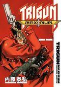 Trigun Maximum 11