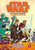 Star Wars Clone Wars Adventures 7