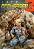 Appleseed 3 The Scales of Prometheus
