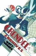 Grendel War Child