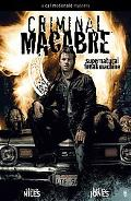 Criminal Macabre Supernatural Freak Machine