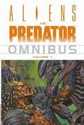 Aliens Vs. Predator Omnibus 1