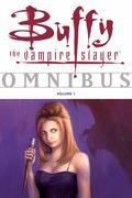 Buffy the Vampire Slayer Omnibus 1