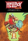Hellboy Animated 2 The Judgement Bell