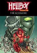 Hellboy Animated Volume 3