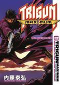 Trigun Maximum, Volume 12