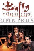 Buffy the Vampire Slayer Omnibus, Volume 3