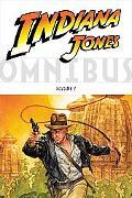 Indiana Jones Omnibus, Volume 1