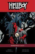 Hellboy, Volume 8