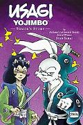 Usagi Yojimbo Volume 22