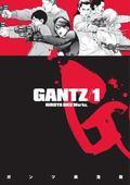 Gantz, Volume 1