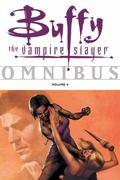 Buffy The Vampire Slayer Omnibus, Volume 4