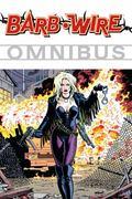 Barb Wire Omnibus Volume 1