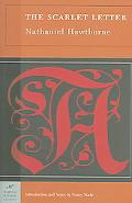 The Scarlet Letter (Barnes & Noble Classics)