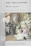 The Ambassadors (Barnes & Noble Classics)