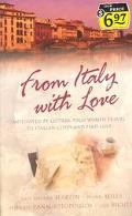 From Italy With Love Motivated by Letters, Four Women Travel to Italian Cities and Find Love