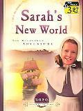 Sarah's New World The Mayflower Adventure