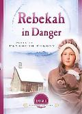 Rebekah in Danger Peril at Plymouth Colony