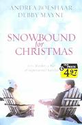 Snowbound for Christmas Love Blankets a Pair of Inspirational Novellas