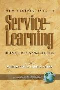 New Perspectives in Service-Learning Research to Advance the Field