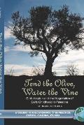 Tend the Olive, Water the Vine Globalization and the Negotiation of Early Childhood in Pales...