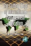 Cutting Edge Of International Management Education