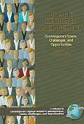 Human Resource Management Contemporary Issues, Challenges And Opportunities
