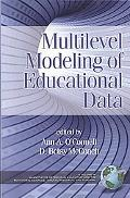 Multilevel Modeling of Educational Data