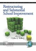 Handbook on Restructuring and Substantial School Improvement (PB)