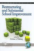 Handbook on Restructuring and Substantial School Improvement (HC)