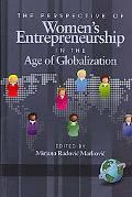 Perspective of Women's Entrepreneurship in the Age of Globalization