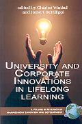 University and Corporate Innovations in Lifelong Learning