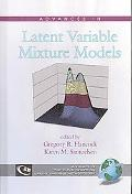 Advances in Latent Variable Ture Models