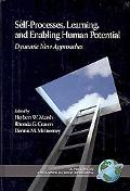Self-Processes, Learning, and Enabling Human Potential