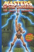Masters of the Universe The Shard of Darkness