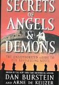 Secrets Of Angels & Demons The Unauthorized Guide To The Bestselling Novel