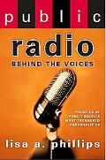Public Radio Behind the Voices