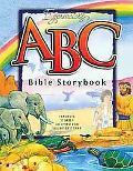 Egermeier's ABC Bible Storybook: Favorite Stories Adapted for Young Children - Elsie E. Eger...