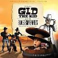 The Legend of Gid the Kid and the Black Bean Bandits: Heroes of Promise Series - Book One